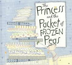 The Princess and the Frozen Packet of Peas