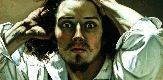 Gustave-Courbet-The-Desperate-Man