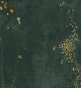 Whistler Nocturne detail black & gold the falling rocket 1875