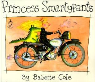 princess-smartypants