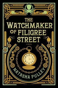 Watchmaker of Filigree St