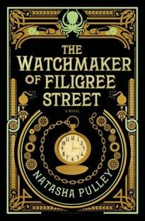 Watchmaker of Filigree St